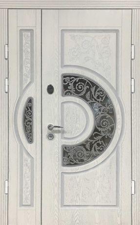 Двері вхідні Вікна