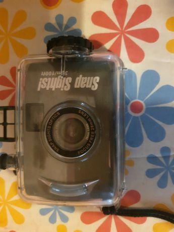 Пленочный фотоаппарат для подводной сьемки