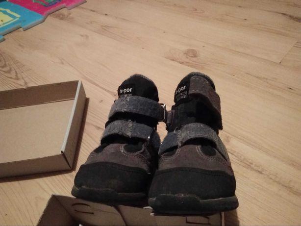 Sprzedam buciki Mrugala