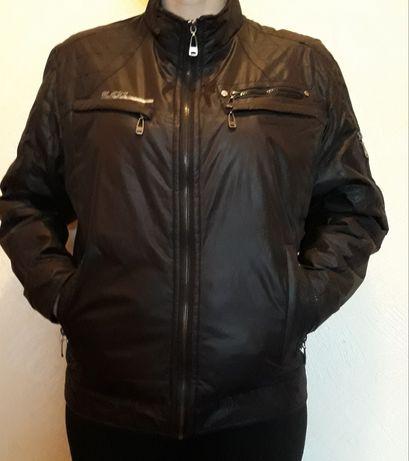 Куртка мужская обмен
