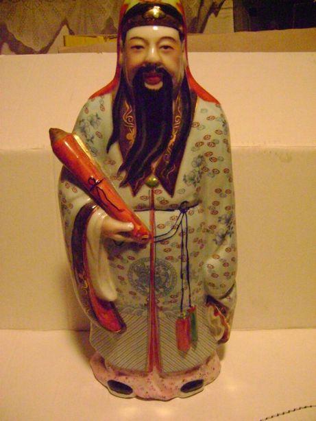 Figurka chińska