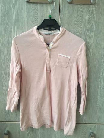 Рубашка блузка Gerry Weber в стиле Brunello Cucinelli S-M
