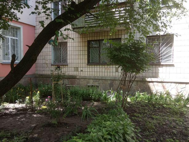 Продам квартиру в тихому, затишному, перспективному районі. Власник.