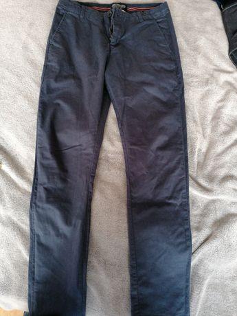 Spodnie materiałowe H&M r. 158