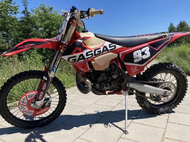 !! GAS GAS GP 300 !! - pierwszy właściciel - limitowany nie EC EXC TE
