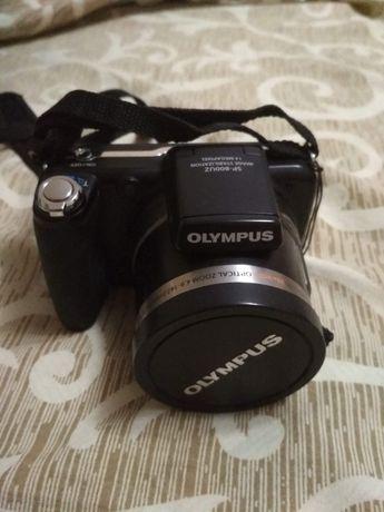 Фотоапарат Olympus SP 800 UZ