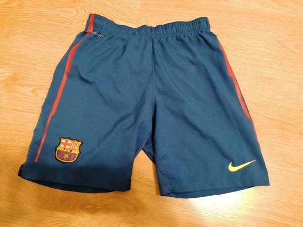 Spodenki FC Barcelona