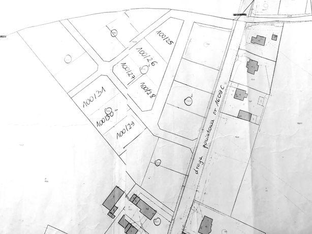 Działki budowlane w Stolnie