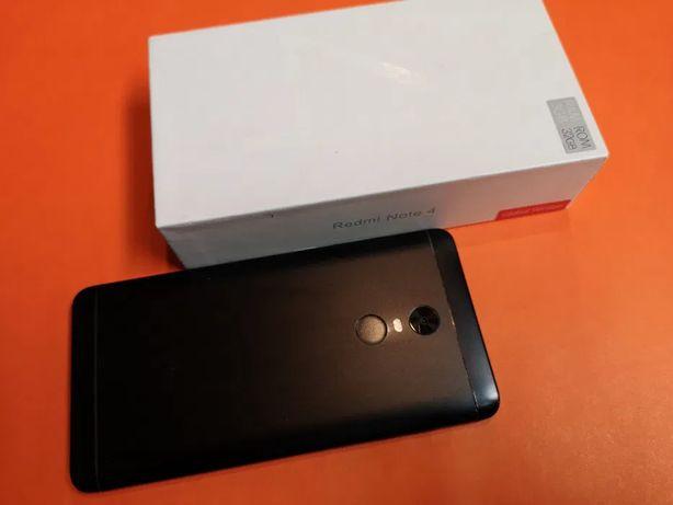 Idealny XIAOMI Redmi Note 4 3/32GB Dual SIM