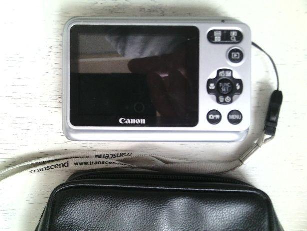 Цифровий фотоапарат canon Power Shot A800