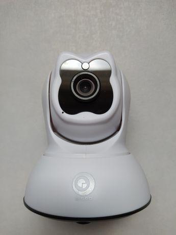 Kamera IP Niania Digoo BB-M2 Wifi HD obrotowa sterowana smartfonem