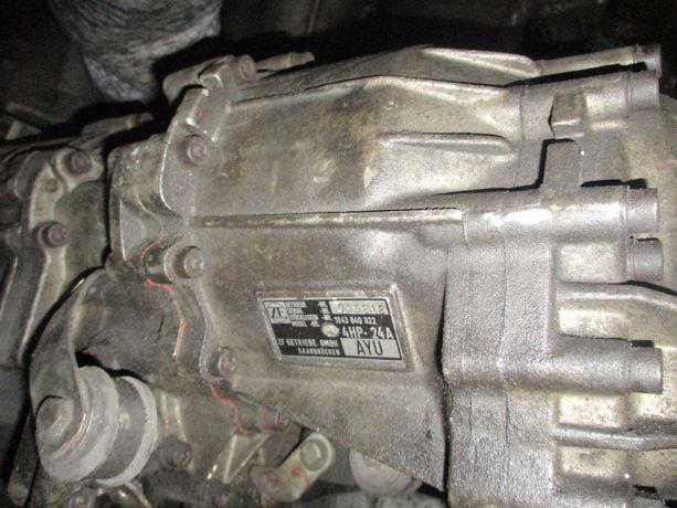 Skrzynia biegów AYU Audi V8 4.2 benzyna