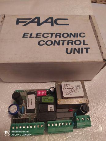 Контроллер 597MPS-610MPS FAAC