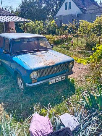 Продаётся ВАЗ 2102 или под ремонт