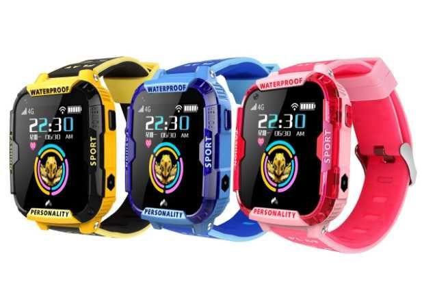 Smartwatch model T19