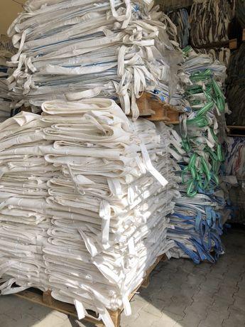 Opakowania BIG BAG BEG bigbegi bigi mocne worki czyste 70/100/118 cm