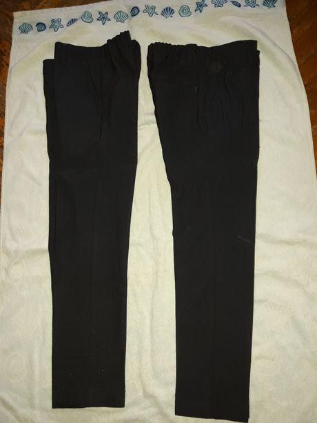 Школьные штаны M&S, Next 6-7 и 7-8 лет