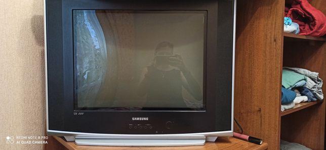 ТелевізорSamsung CS-21Z47Z3Q