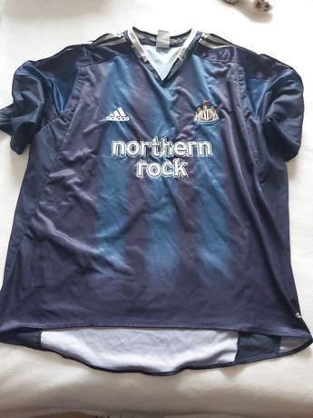 Koszulka NEWCASTLE Rozmiar XL dla fanów