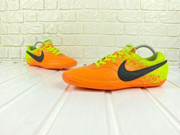 Футзалки Nike 5 Elastico II Original 41 бампы