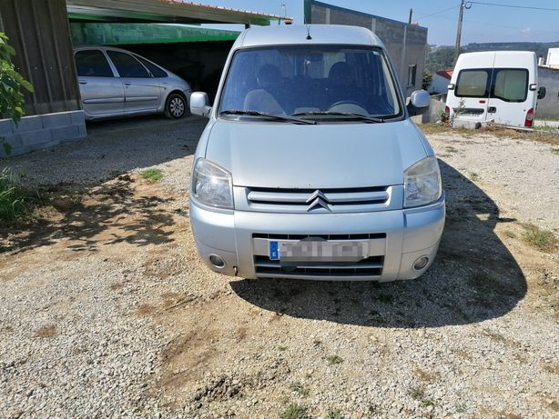 Citroën berlingo só peças