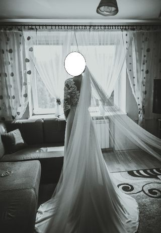 Suknia ślubna Amy Love Dior White Code