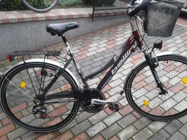 Rower damski Bellini 28 aluminiowy
