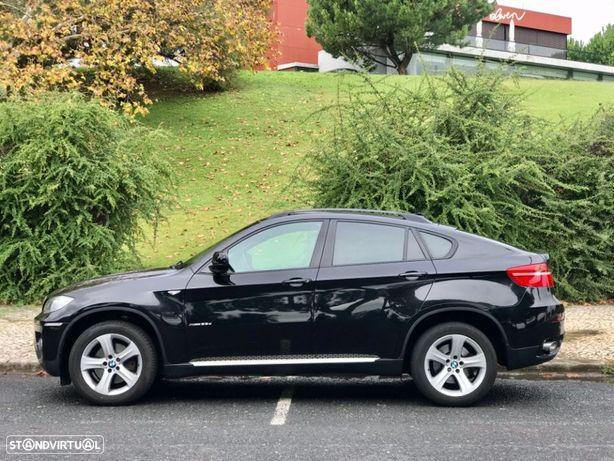 BMW X6 35 X Drive