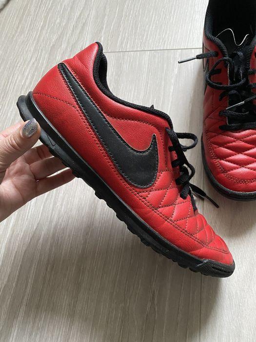 Сороконожки бампы Nike Adidas Львов - изображение 1