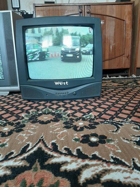 Телевизор вест