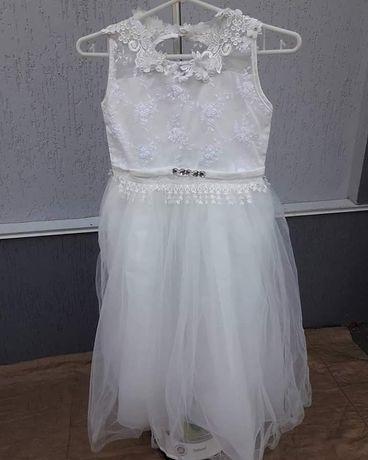 Новое платье для подростка
