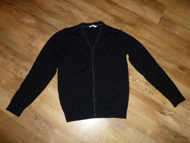 Marks&Spencer Джемпер, свитер, кофта на 12-14 лет из шерсти мериноса с