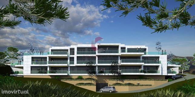 Apartamentos T3 Em Construção Vale das Flores