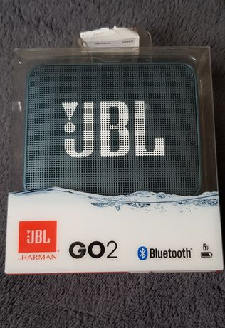 JBL GO 2 głośnik