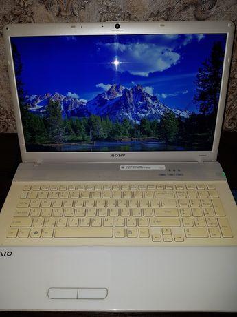 Игровой ноутбук Сони                                                 .