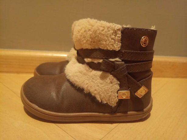 Mayoral buty dziecięce zimowe