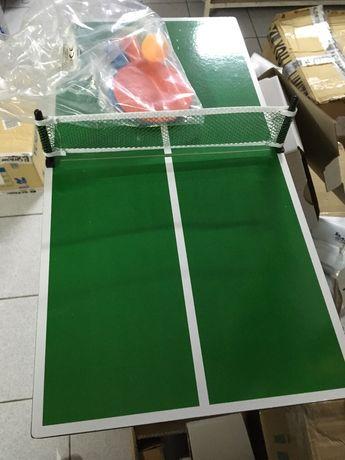 Mesa de Ping Pong miniatura
