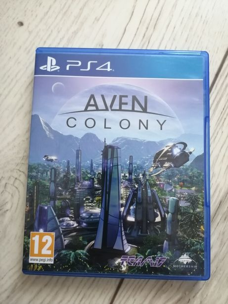 Aven Colony / PS4