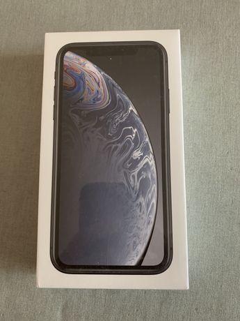 Iphone XR 64gb BLACK Новые!!