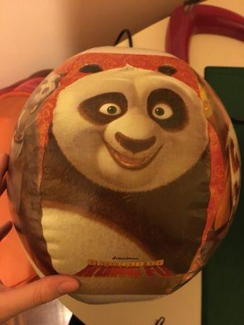 Bola de Praia Panda do Kung-Fu