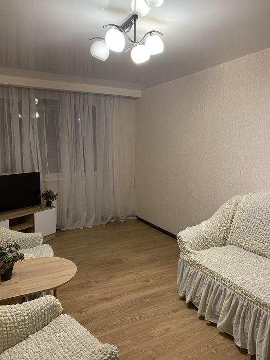 Посуточно 2-комнатная квартира метро Холодная Гора/ЮЖД вокзал-1