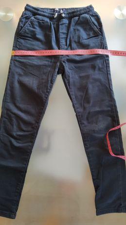 Штаны-джинсы для мальчика