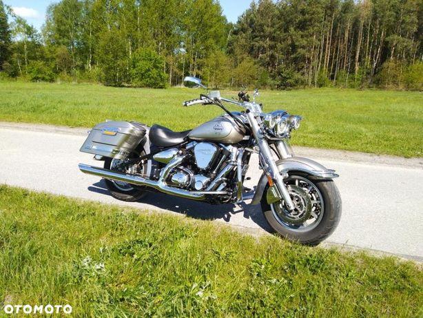Yamaha Road Star Yamaha Road star 1700 xv 1700 (xv 1600 wild star Road king)