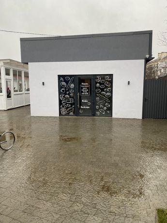Оренда комерційного приміщення