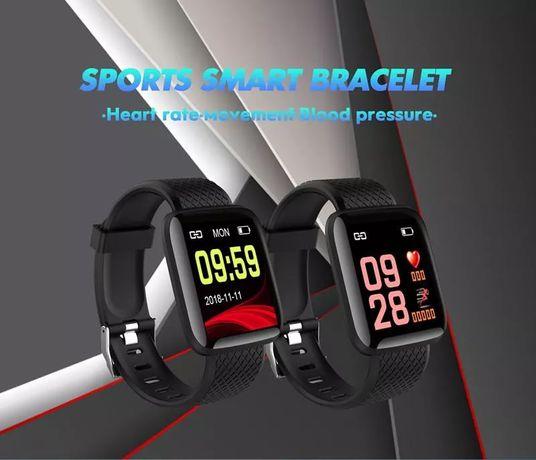 Smart Watch Bakeey 116 Plus