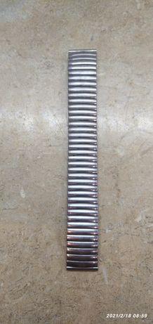 Пружинный браслет для мужских часов