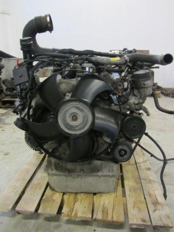 Двигатель MERCEDES SPRINTER Спринтер 2006- 3,0 CDI OM642.940