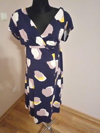 Sukienka ciążowa karmienie