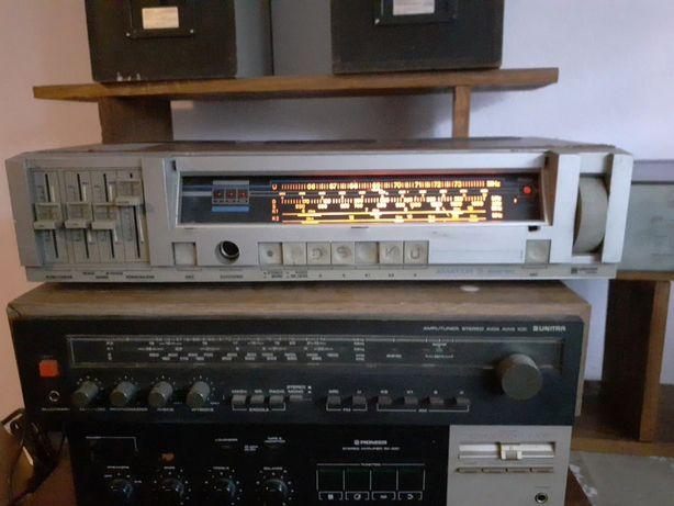 Radio unitra diora amator 3