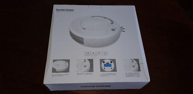Aspirador Robot branco BOWAI - NOVO -